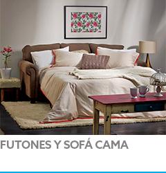 Futones y Sofá cama