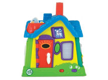 Casita Interactiva Leap Frog
