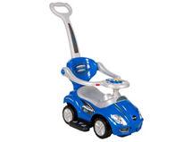 Correpasillo Musical con Manillar Azul Bebeglo RS-15090 $49.990