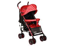 Bebeglo Coche Paseo Rojo RS-1380 $59.990