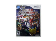 Juego Nintendo Wii Super Smash Bros Brawl $19.990