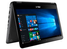 Notebook Asus 13,3' Intel Core i5 4GB/1TB Touch $599.990
