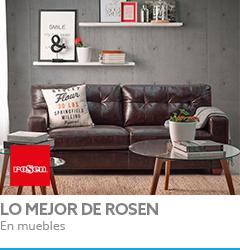 Lo mejor de Rosen