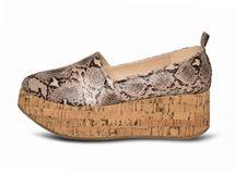 Zapato Casual Corcho Alaniz $9.990