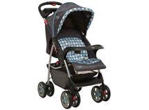 Coche Paseo BW-205 C Baby Way $44.990