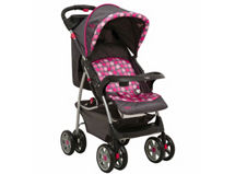 Baby Way Coche Paseo BW-205 F $44.990
