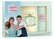 Queen Of Seduction 80 ml  + Desodorante Antonio Banderas $19.990