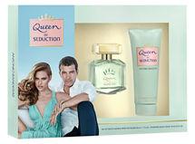 Queen Of Seduction 50 ml  + Body Lotion Antonio Banderas $13.990