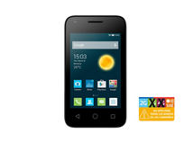 Celular Alcatel Pixi 3 Negro Movistar $29.990