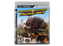 Juego PS3 Motor Storm Pacific Rift $9.990