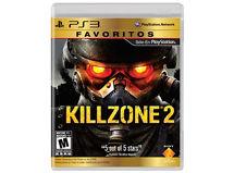Juego PS3 Killzone 2 $9.990
