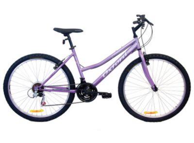Bicicleta MTB Mujer Oxford Frontier Aro 26