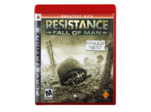 Juego PS3 Resistance Fall of Man $9.990