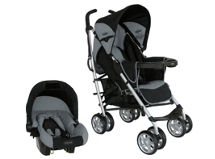 Bebesit Coche Travel System T-CROSS-A7008 $69.990