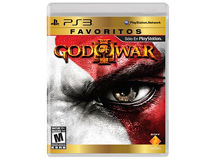 Juego PS3 God Of War III $14.990