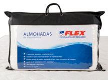 Almohada Viscolastica Flex 60 x 40 $14.990
