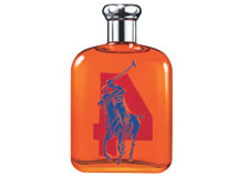Big Pony 4 Orange Ralph Lauren EDT 125 ml $49.990