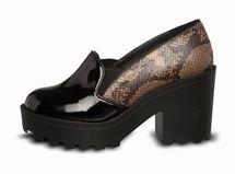 Zapato Casual Snake Alaniz $9.990