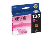 Tinta Epson 133 Magenta $5.990