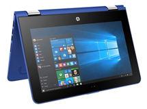 Notebook HP Intel Celeron 11,6' 2GB/32GB $299.990