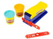 Play Doh Fábrica Feliz $4.990