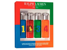 Set Big Pony Men EDT 4x10 ml Ralph Lauren $20.990