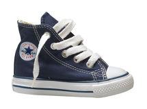 Converse Zapatilla Chuck Taylor All Star Kid Navy T20 - T26 $17.990
