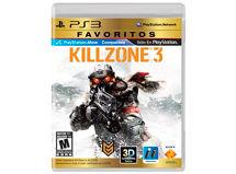 Juego PS3 Killzone 3 $9.990