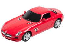 Auto Mercedes Radio Control 1/24 $7.990