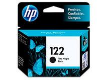 Cartucho de Tinta HP N°122 Negro $9.990