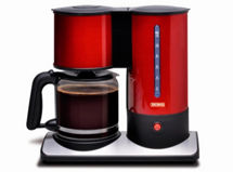 Cafetera Thomas TH-137R $16.990