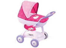 Coche Hello Kitty 23138 Chuli Pop $29.990
