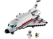 LEGO City Transbordador Espacial $27.993