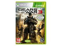 Juego Gears of War 3 Xbox360 $13.990