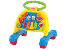 Andador Fisher Price V3254 Música $19.990