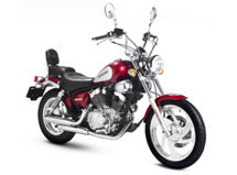 Keeway  Supershadow 250 Mítica Custom $1.399.000