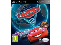 Juego PS3 Cars 2: El Videojuego $9.990