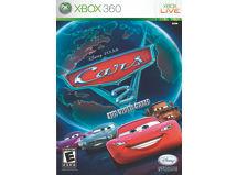 Juego Xbox 360 Disney Pixar Cars 2 $9.990