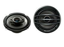 Parlantes de auto Pioneer TS-A1684S $28.990