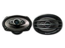 Parlantes de auto Pioneer TS-A6994S $37.990