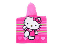 Capucha Hello Kitty 100% Algodón $6.990