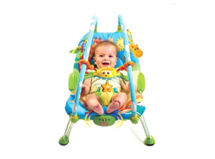 Tiny Love Silla Nido Gymini Bouncer 18001 $39.990