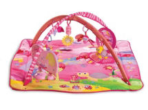 Tiny Love Gimnasio Princess $31.990