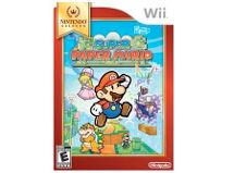 Juego Nintendo Wii Super Paper Mario $8.990