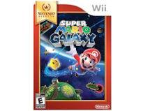 Juego Nintendo Wii Super Mario Galaxy $10.990