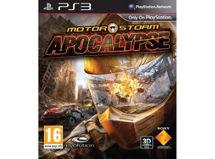 Juego PS3 MotorStorm: Apocalypse $7.990