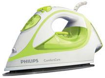 Plancha Philips a vapor GC2910 $13.990