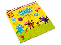 Alex Scribble y Doodle 302 C $6.990
