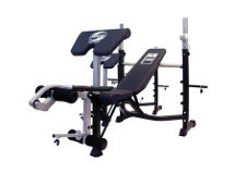 Banca Oxford Dual Bench EE4102 $129.990