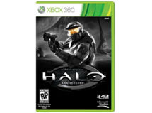 Juego XBox 360 'Halo: Combat Evolved Anniversary' $12.990